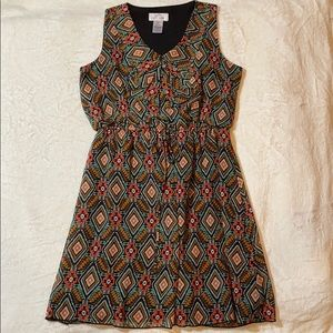 Sweet storm size medium dress